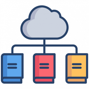004-cloud library