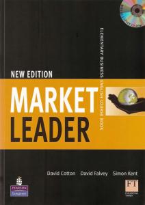 01 - Market Leader - Elementary