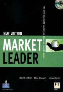 02 - Market Leader - Pre Intermediate