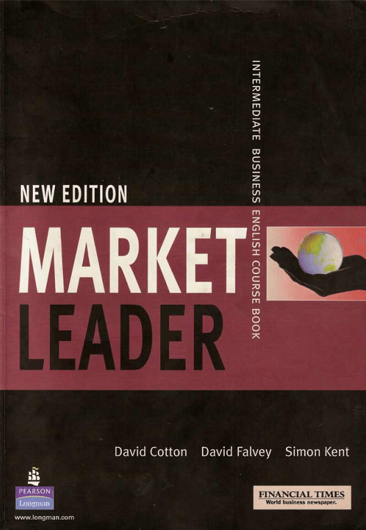 03 - Market Leader - Intermediate