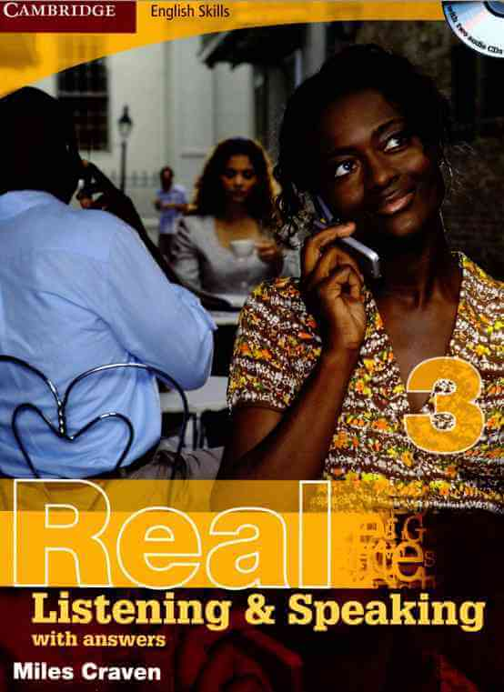 Khóa học Real Listening and Speakin