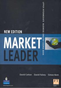 04 - Market Leader - Upper Intermediate