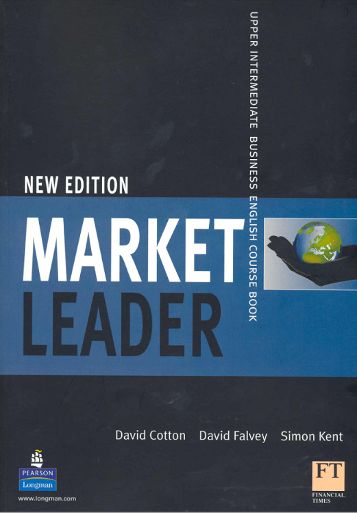 04 - Market Leader - Upper Intermediate