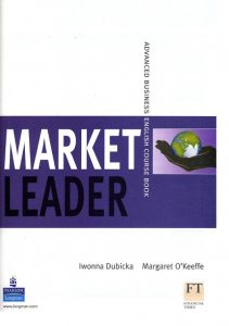 05 - Market Leader - Advanced