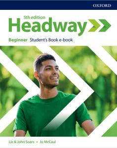 Headway - Beginner_5th_edit