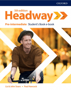 Headway - Pre Intermediate_5th_edit