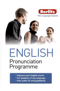Berlitz - English Pronunciation Programme