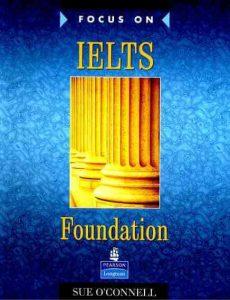 Focus on IELTS Course, bởi Pearson