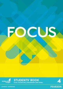 Khóa học Focus Trình độ sinh viên: A1 - C1