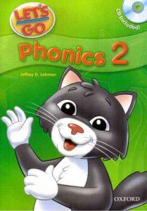 Khóa học của Let's Go Phonics